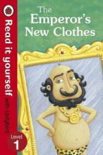 Emperor's New Clothes - Read It Yourself with Ladybird