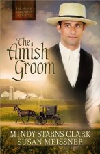 Amish Groom