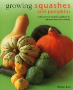 Growing Squashes & Pumpkins