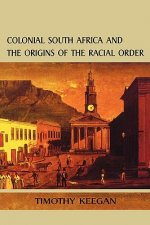 Colonial South Africa & the Order of the Racial or