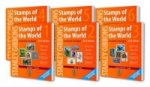 Stamps of the World Simplified Catalogue 2016 Volumes 1-6