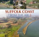 Suffolk Coast from the Air