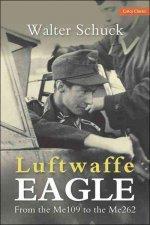 LUFTWAFFE EAGLE  PAPERBACK