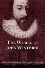 World of John Winthrop