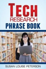 Tech Research Phrase Book