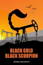 Black Gold - Black Scorpion