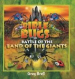 Bible Bugs - Battle of the Land of the Giants