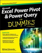 Excel Power Query & Powerpivot For Dummies