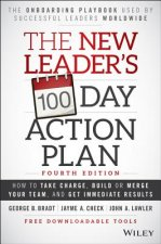 New Leader's 100-Day Action Plan