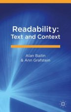 Readability: Text and Context