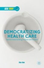 Democratizing Health Care