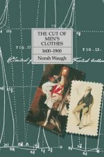 Cut of Men's Clothes