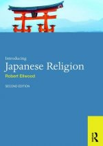 Introducing Japanese Religion