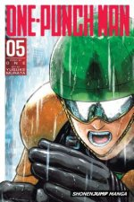 One-Punch Man, Vol. 5