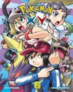 Pokemon X*Y, Vol. 6