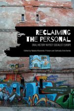Reclaiming the Personal