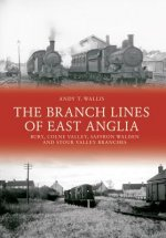 Branch Lines of East Anglia