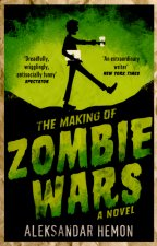 Making of Zombie Wars