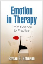 Emotion in Therapy