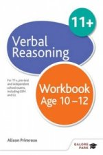 Verbal Reasoning Workbook Age 10-12