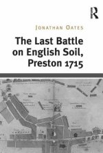 Last Battle on English Soil, Preston 1715