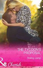 Tycoon's Proposal (Mills & Boon Cherish) (The Barlow Brothers, Book 3)