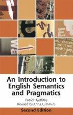 Introduction to English Semantics and Pragmatics