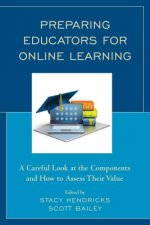 Preparing Educators for Online Learning