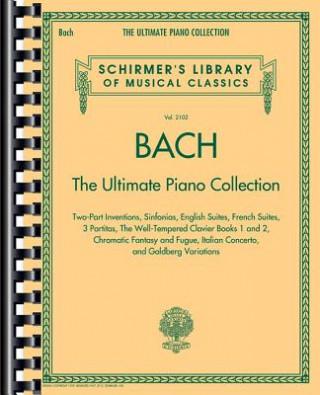Schirmer's Library Of Musical Classics Volume 2102