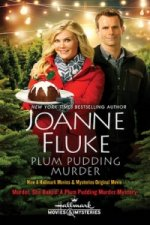 Plum Pudding Murder (Movie Tie-In)