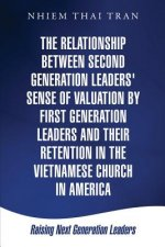 Relationship Between Second Generation Leaders' Sense of Valuation by First Generation Leaders and Their Retention in the Vietnamese Church in America