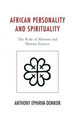 African Personality and Spirituality