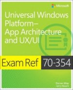 Exam Ref 70-354 Universal Windows Platform?App Architecture and UX/UI