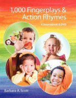 1,000 Fingerplays and Action Rhymes