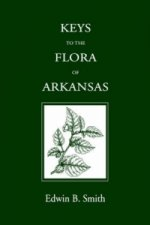 Keys to the Flora of Arkansas