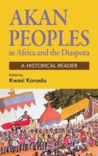 Akan People in Africa and the Diaspora