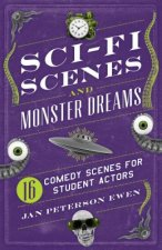 Sci-Fi Scenes & Monster Dreams