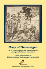 Mary of Nemmegen