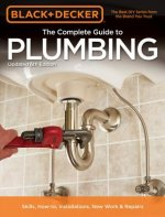 Complete Guide to Plumbing (Black & Decker)