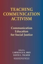 Teaching Communication Activism