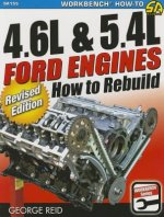4.6l and 5.4l Ford Engines