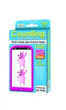 Counting 0-25 Flash Cards