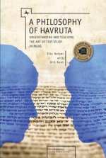 Philosophy of Havruta