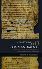 Crafting the 613 Commandments
