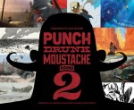 Punch Drunk Moustache