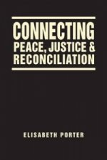 Connecting Peace, Justice, and Reconciliation