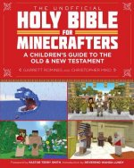 Unofficial Holy Bible for Minecrafters