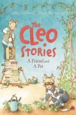 Cleo Stories: A Friend and a Pet
