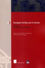 European Family Law in Action