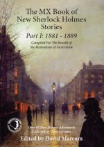 Mx Book of New Sherlock Holmes Stories Part I: 1881 to 1889